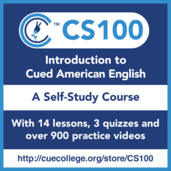 CS100 - A Self Study Course