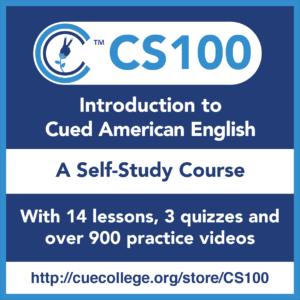 CS100 - A Self Study Course