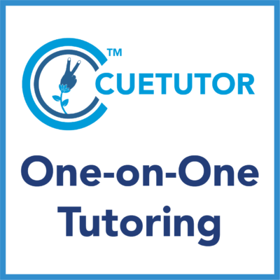 Cue Tutor - Cued Speech Training