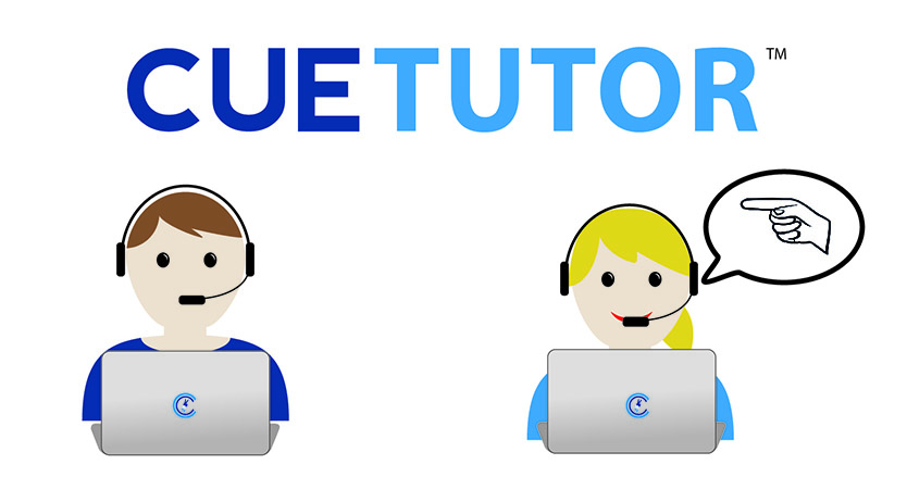 CT100 - Cue Tutor Personalized Tutoring
